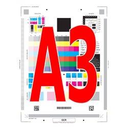 A3, impresión de documentos en color