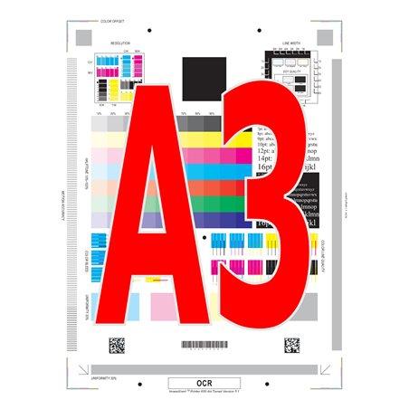 A4, impresión de documentos en color